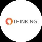 Thinking logo
